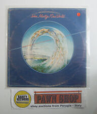 "John Martyn ""One world"" LP ISLAND ILPS 19492 Italy 1977 VG+/VG"