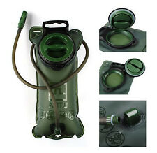 2015 New 2L Water Bladder Bag Hydration System Camelbak Pack Hiking Camping