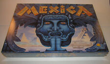Brand New Factory Sealed HTF Mexica Board Game NIB Out of Print Rio Grande Games