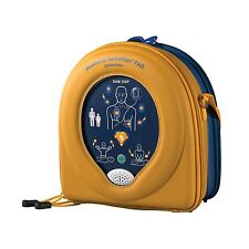 Heartsine Samaritan AED Defibrillator + Case Ready to Use 300P with CPR Kit