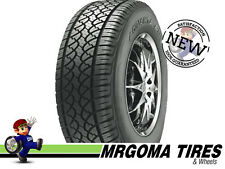 2 BRAND NEW 255/65/17 ZENNA ADVANTA SUV M+S TIRES FREE INSTALLATION 108T 2556517