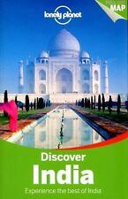 Travel Guide: Lonely Planet Discover India by Mark Elliott, Sarina Singh,...