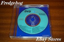 JVC CL-DVD8BLK - MINI DVD LENS/LASER CLEANING DISC - 8CM FOR -R / -RW CAMCORDERS