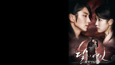 Moon Lovers: Scarlet Heart Ryeo Korean Drama DVD (5 DVDs)