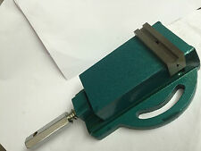 Quality Precision Drill Press Vice 80 mm Jaw Width-Hardened & Ground Jaws