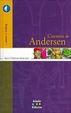 La Punta Del Iceberg Ser.: Cuentos de Andersen by Hans Christian Andersen...