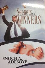 Secrets Of Winners by Pastor E. A. Adeboye