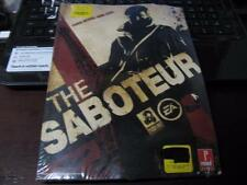 THE SABOTEUR ~ PRIMA OFFICIAL STRATEGY GUIDE