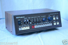 Roland Rhythm Plus PB-300 Vintage Drum Machine HP-300/400 PR-800