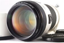 [MINT+++] Sony MINOLTA High Speed AF APO 80-200mm f2.8 G w/Hood from Japan #259