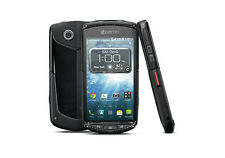 Kyocera DuraScout E6782 Unlocked CDMA GSM Rugged Smartphone GREAT cond. 104822M