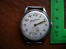 RARE-SPUTNIK-Satellite-KIROVSKIE-SOVIET-WATCH-1MCHZ-17j
