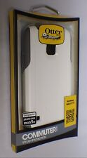 OtterBox 77-39176 Commuter Series Case for Samsung Galaxy S5 - White/Gray NEW