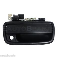 Front,Right Passenger Side DOOR OUTER HANDLE For Toyota Tacoma TO1311117