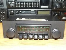 VOTEX 1320l 80s Vintage Classico Autoradio mp3 GARANZIA VW Ford Peugeot Fiat MG