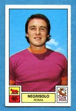 CALCIATORI 1975-76 Panini - Figurina-Sticker n. 240 - NEGRISOLO - ROMA -New