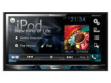 "Pioneer AVH-X4700BS 7"" DVD Receiver w/ Bluetooth Siri Eyes Free AVHX4700BS"
