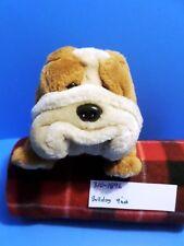 English Bulldog Plush(310-1896)