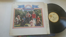 THE BEACH BOYS Sunflower lp Album 1970 US Gatefold Orig Brian Wilson dennis rar