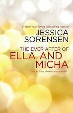 The Ever After of Ella and Micha (Secret (Jessica Sorensen))-ExLibrary