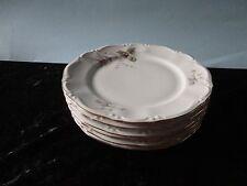 Vintage Kronester Bavaria - Made in Germany Set of 6 Salad/Desert Plates - Celia