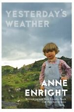 NEW - Yesterday's Weather: Stories
