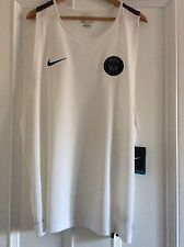 Mens Nike Paris Saint Germain Authentic Football Vest Size 3XL