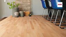 Haro Parkett Buche Trend, Serie 4000, 3-Stab Schiffsboden, 2200x180x13,5mm, €/m²
