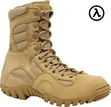 BELLEVILLE TR350 KHYBER II DESERT TAN TACTICAL BOOTS * ALL SIZES - (R/W 3-14)***