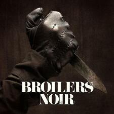BROILERS Noir CD DVD BOXSET deluxe