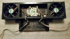 "3104 313 62604 FANS With CONTROL BOARD FOR 42"" PHILIPS 42PFL9803H/10 lcd tv"