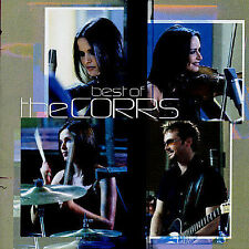 The Best of the Corrs [Germany Bonus Track] by The Corrs (CD, Oct-2001,...