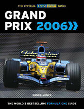 Grand Prix 2006: The Official ITV Sport Guide, Carlton