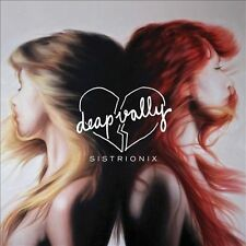 1 CENT CD Sistrionix - Deap Vally