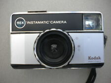 FOR COLLECTORS ONLY, KODAK INSTAMATIC CAMERA 155X ,MADE IN ENGLAND,USED