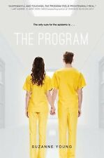 The Program by Suzanne Young (2013, Hardcover)