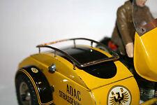 Reling (Beiwagen) für Göso ADAC-Motorrad
