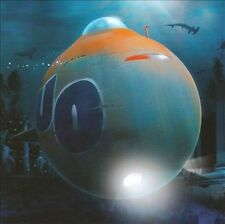 Rock & Roll Submarine * by Urge Overkill (CD, May-2011, Uo)