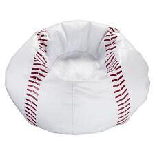 ACE BAYOU Bean Bag Chair - Matte White