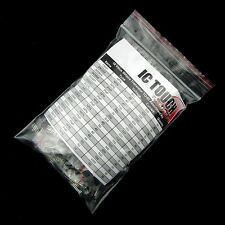 18 value 900pcs Transistor TO-92 Assortment Kit