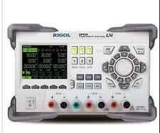 RIGOL 3 Outputs Programmable DC Power Supply DP832 195W  350 uVrms/2mVpp 809U