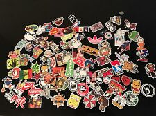 100 Sticker Car Skate Sticker bomb Graffiti waterproof drift JDM Uk Stock