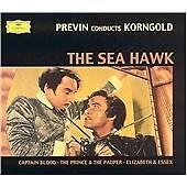 Korngold: Suites from Film Scores, , Very Good Soundtrack
