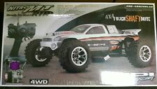 #556 RTR NITRO RS4 MT WITH NITRO MT-1 TRUCK BODY (Traxxas Associated Axial HPI)