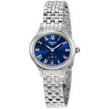 Tissot Bella Ora Piccola Blue Dial Ladies Watch T103.110.11.043.00