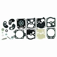 Carb Kit for Poulan 1800 & Super 1800 for Walbro Carb