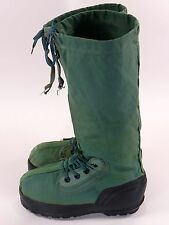 Vintage Military Extreme Cold Weather Boot Sz Medium - van doren mukluk n-1b