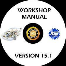 1999-2001 SUBARU IMPREZA L 2.5RS Service Repair Manual CD Workshop 2.2L 2.5L