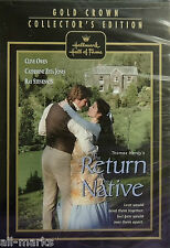 "Hallmark Hall of Fame ""The Return of the Native""  DVD - New & Sealed"