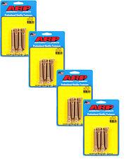 ARP 100-7719 Extended wheel stud (4) 4-packs 16pcs Miata 1990-93